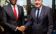 Tony Elumelu, Others Open The 18th Edition Of The MEDEF Summer University In France