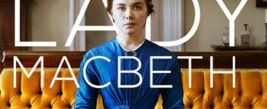 Review Of Romantic Thriller 'Lady Macbeth'