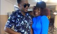 Actor, Nonso Diobi Looks Cute as a Police Officer