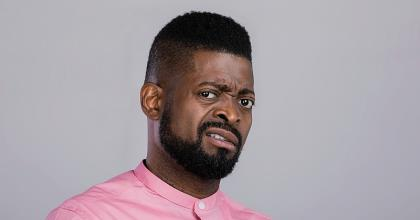 See What Basketmouth Said About Couples In The Big Brother Naija House