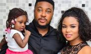 Actor, Rex Nosa Celebrates 2nd wedding Anniversary, Expecting Second Child with Wife