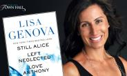 The Haunting Specter Of Alzheimer's In Lisa Genova's Novel