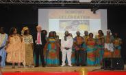Gadangme Community In Hamburg Celebrates Homowo