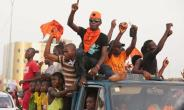 The Agitations in Togo: My Take