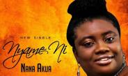 New Release: Nana Akua - Nyame NI