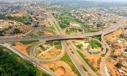 Weeds, Squatters Take Over Kumasi Sofoline Interchange