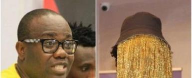 Anas Owes Nyantakyi US$ 25,000 – Kojo Yankah