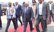 Let's Respect The President's Security Protocols--NPP PINK LADIES