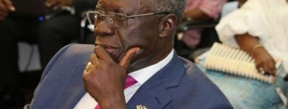 Hon. Osafo Marfo Should Quit The Hypocrisy; Ghana Is Part Of An Interdependent International Community