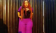 Learn to Appreciate your Body No Matter the Size…Actress, Moyo Lawal