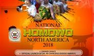 Ga-Dangme Association of Virginia ready for 2018 Homowo Festival this September