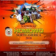 Ga-Dangme Association of Virginia ready for 2018 Homowo Festival this Septem