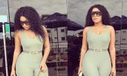 Actress, Onyii Alexx Spices Men's Heart with her Beauty  (photos)