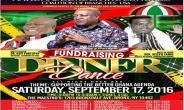 NDC USA Members Hold Fundraising Dinner Dance Event