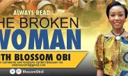 The Broken Woman: Last Resolve