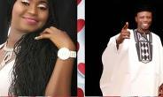 Comic Nollywood Actor, Okele Welcomes Baby Girl