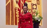 Nana Aba Anamoah stunning corporate looks in  5 photos