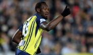 Bolt Makes Debut For Mariners