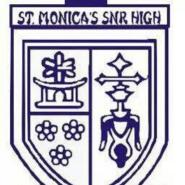 Saint Monica's UK Supports Alma Mater In Ghana