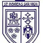 Saint Monica's UK Supports Alma Mater In Ghana