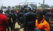 Evidence To Fault The Infliction Of Police Cum Military Brutalities On Mourners In Kumawu-Bodomase On Thursday, 16th February 2017
