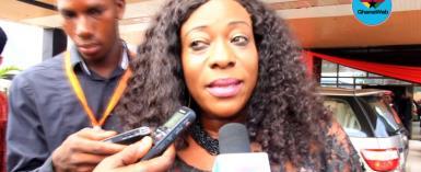 Hon Catherine Afeku