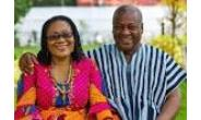 Nepotism: John Mahama's wife received $82,000 as per diem - Abronye DC alleges