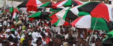 IMANI Alert: Vision 2021: The Future Of Ghana As Promised By NDC's Manifesto
