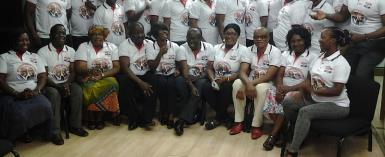 CENAB - Nana Akufo-Addo Strong Backbone Support In UK