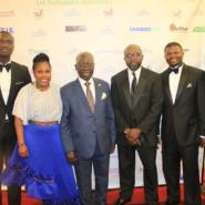 The Ghanaian Pharmacists Association International Hold Ist Annual Conferenc