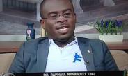 Dr. Nyarkotey Obu