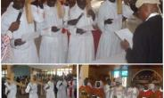 Four Deacons Ordained By Anglican Diocese Of Sunyani