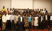 Ghanaian Agric Students Benefit From Israel Training Project