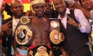 Gyan's Boxer Speaks After DNA Test Proves He Didn't Father Teenager