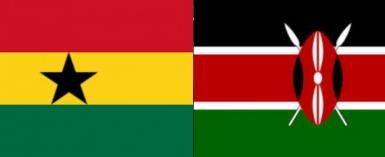 Kenya And Ghana Must Reconsider Electoral System Or