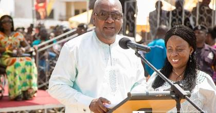 Mahama Wasn't Persuaded To Accept Defeat In 2016 - Julius Debrah