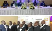 Ghanaian Truck Drivers' Association Of Georgia Inaugurated