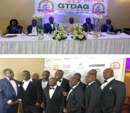 Ghanaian Truck Drivers' Association Of Georgia Inaugurated