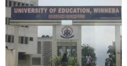 Outside Forces And Recent Developments At The University Of Education, Winneba (UEW)