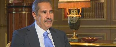 Former Qatari Prime Minister Hamad bin Jassim al-Thani
