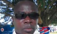 The NPP Ellembelle Former First Vice Chairman, Mr. Michael Mensah