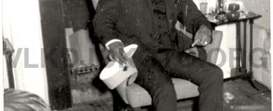 D. K. T. Djokoto - Royal, Pioneer Ghanaian Diplomat, Nationalist and Judge (1924 - 1972).