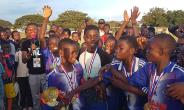 Chelsea, Tema Champions Of Mcdan Communities Champions League