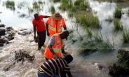 Sissala East: Floods Wreck Havoc