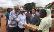 Schools To Benefit From JFE Trade Corporation & Kawasho Foods