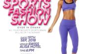 Beautiful Beneath Hosts First Sports Fashion Show