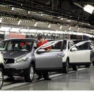 Nissan To Build Assembly Plant In Ghana Soon – Allan Kyeremanten