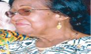 Death Cannot Conquer The Memory Of Late Dr Mary Grant