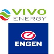 Update On The Transaction Between Vivo Energy And Engen Holdings