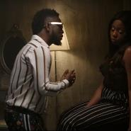 "Bisa Kdei - Fakye ""Forgive"" (Official Video)"